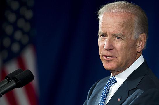 Опрос: Байден лидирует в рейтинге кандидатов в президенты США