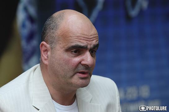 Из-за выявленной новой болезни Манвелу Григоряну предстоит ампутация – адвокат