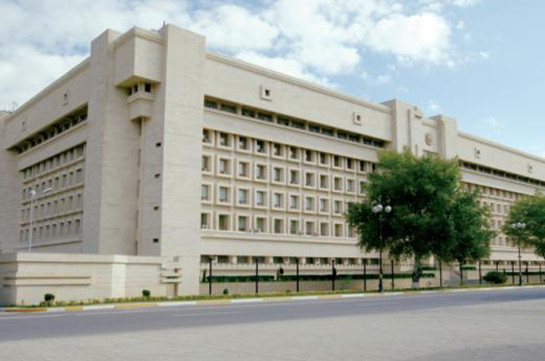 Պետական դավաճանության մեղադրանքով Ադրբեջանում լրագրող է ձերբակալվել