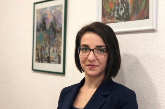 Пашинян пытается отредактировать свои прежние заявления о карабахском конфликте – Анна Карапетян