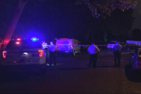 В результате стрельбы на выпускном в Филадельфии погиб человек