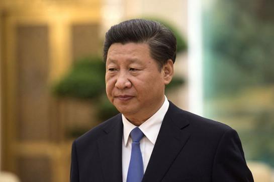 Си Цзиньпин 20—21 июня посетит КНДР