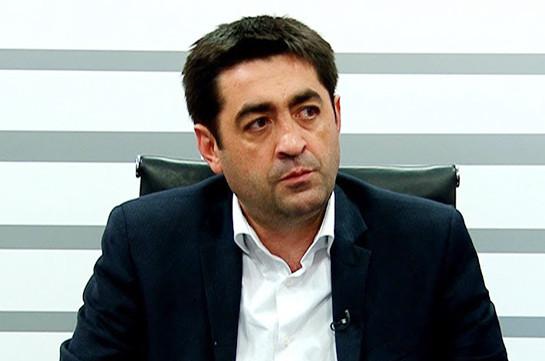 Попытки создания в Армении антироссийских настроений авантюристичны