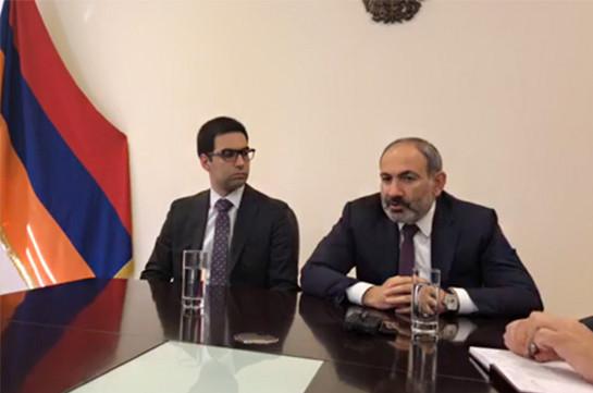 Կարևոր է, որ այս վճռական փուլում պարոն Բադասյանը պետք է ղեկավարի արդարադատության համակարգի բարեփոխումները. Փաշինյանը ներկայացրեց նորանշանակ նախարարին