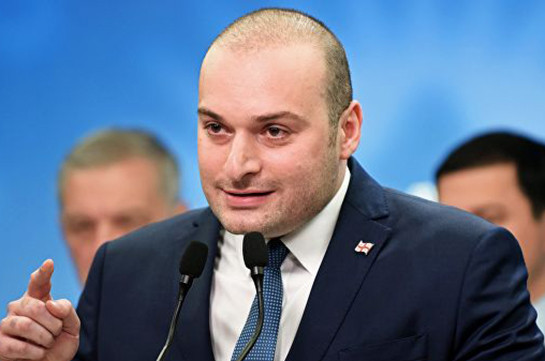 Those responsible for Tbilisi riots will be held accountable — Georgian PM