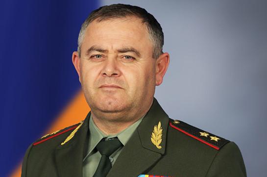 ԶՈւ ԳՇ պետը մասնակցել է ՀԱՊԿ ռազմական կոմիտեի նիստին