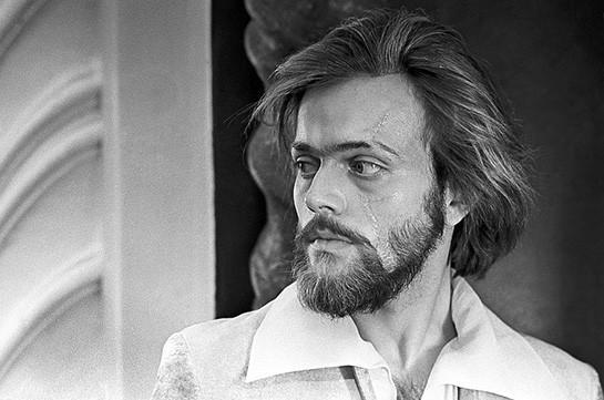 Умер советский и российский актер Андрей Харитонов