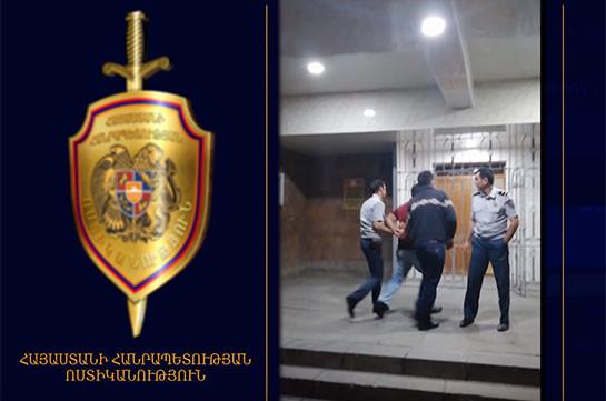 Արմավիրի ոստիկանների ուժեղացված ծառայության արդյունքները. բաժիններ է բերվել 210 անձ (տեսանյութ)