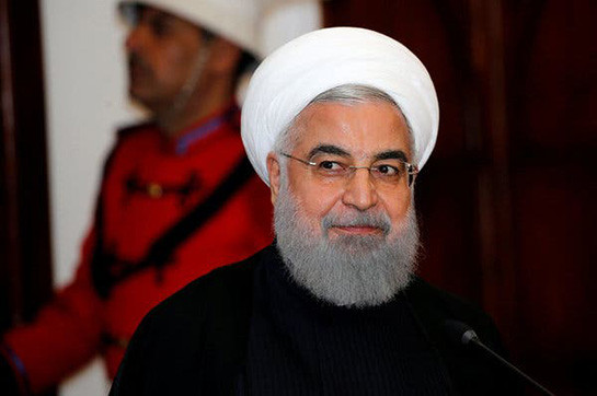 Iran-US crisis: Rouhani derides another sanctions because 'useless'