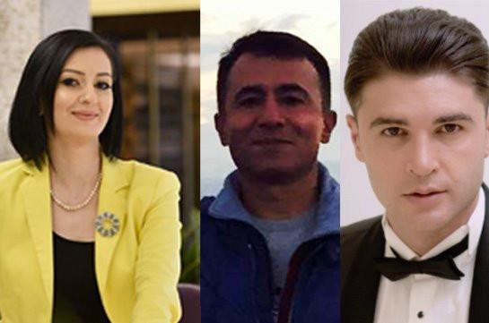 Երգիչ Արթուր Գալստյանը դատական հայց է ներկայացրել Գևորգ Մարտիրոսյանի դեմ. մանրամասնում է փաստաբանը