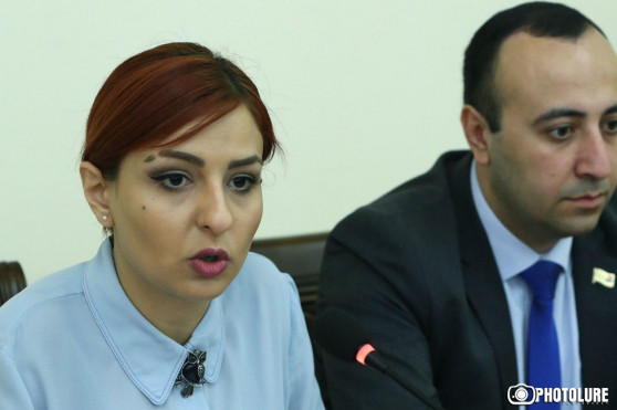Mr Grigoryan headed for accept acute problems but does not befall CC chairman: brainy Armenia official