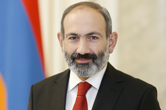 Armenia's PM to pay official visit to Vietnam and Singapore