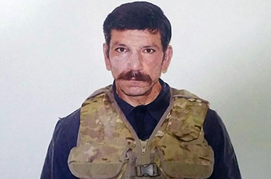 Armenian citizen appeared in Azerbaijani territory in 2017 repatriated