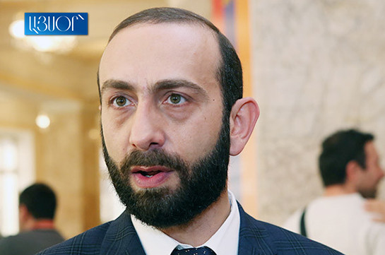 Armenia's authorities cannot have their candidate at Artsakh elections: NA speaker
