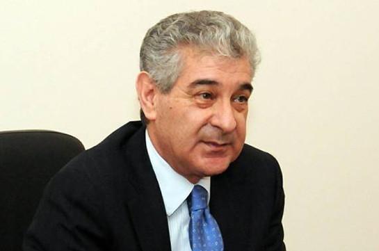 В Баку заявили об отсутствии причин для внеочередных парламентских выборов