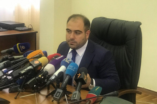 Power failure in Armenia may be caused by problems in Iran: deputy minister
