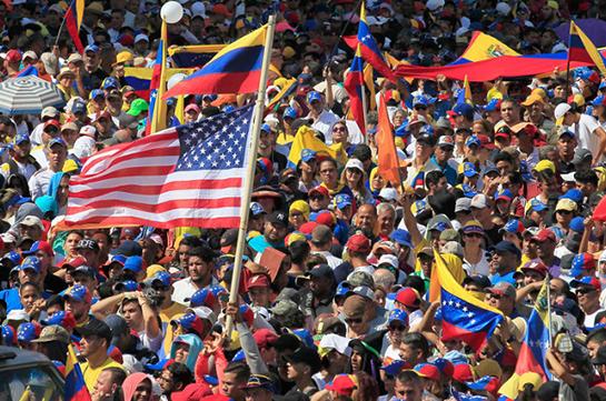 В Венесуэле считают процесс переговоров с оппозицией успешным