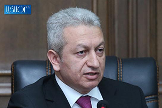 bonus 25 billion AMD compulsory in favour of raising pensions appear in Armenia beginning 2020