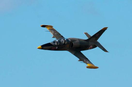 Թաիլանդում ռազմաօդային ուժերի ինքնաթիռ է կործանվել