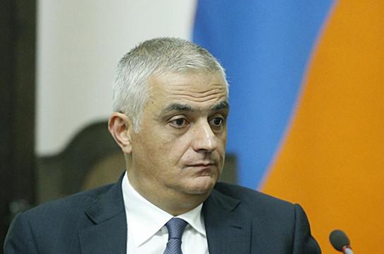 Փոխվարչապետը նշել է, թե որ աղբյուրներից կֆինանսավորվի ՀՀ-ԵՄ ճանապարհային քարտեզի իմպլեմենտացիան