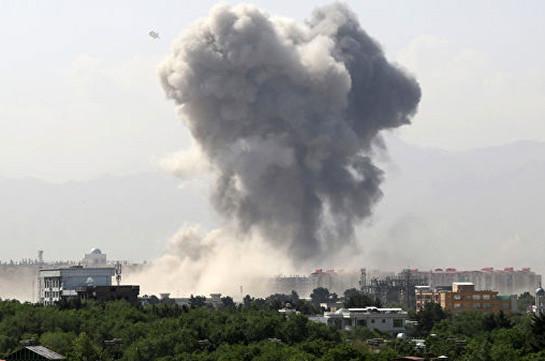 Число погибших при взрыве на свадьбе в Афганистане выросло до шести