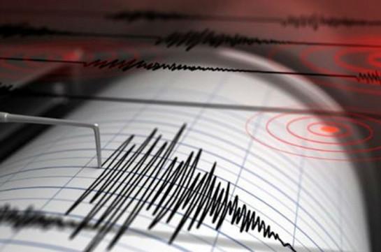 Землетрясение магнитудой 6,1 произошло у берегов Японии