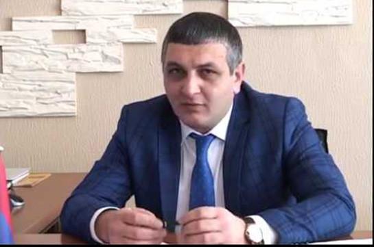 Руководитель общины Севан встретился с владельцами объектов в прибрежной зоне озера Севан