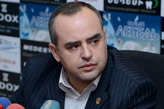 Тигран Атанесян: Протокол Венецианской комиссии – это первое строгое требование властям Армении проявить серьезность при толковании Конституции