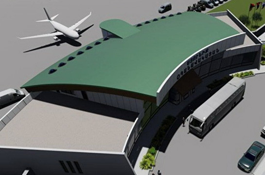 Կապանի օդանավակայանը կբացվի այս տարի. Տաթևիկ Ռևազյան
