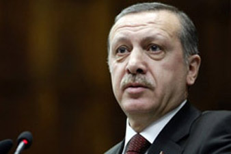 Turkey is ready to go in war with Israel, according to Erdogan