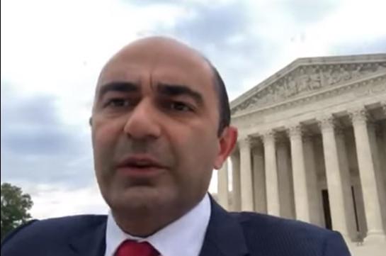 Եթե այնպիսի բան է արվում Հայաստանում, որ մտահոգիչ է, ապա Վենետիկի հանձնաժողովն ասում է՝ մտահոգիչ է. ոչ մեկ չի ազդում այդ կառույցի վրա. Էդմոն Մարուքյան (Տեսանյութ)