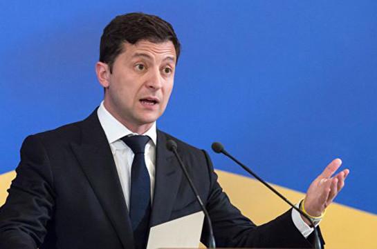 Зеленский назвал условие для восстановления диалога с  Россией