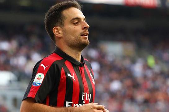 «Милан» хочет продлить контракт с Бонавентурой