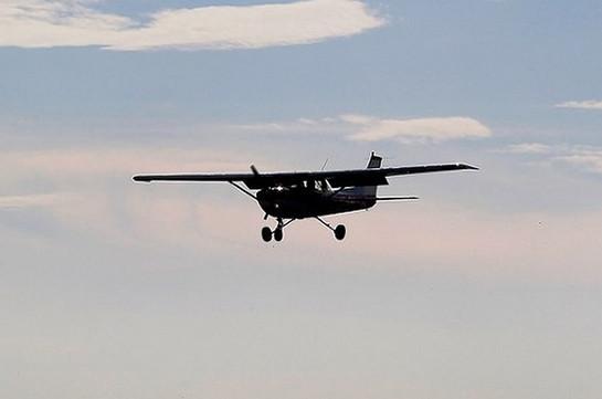 При крушении самолета на западе Австрии погибли три человека