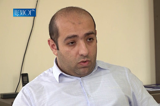 Обращение в ЕСПЧ и Венецианскую комиссию не является основанием, чтобы дело не рассматривалось в суде первой инстанции – адвокат Кочаряна
