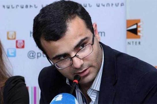 Мэрия Еревана не обсуждает вопрос изменения тарифа на общественный транспорт – пресс-секретарь