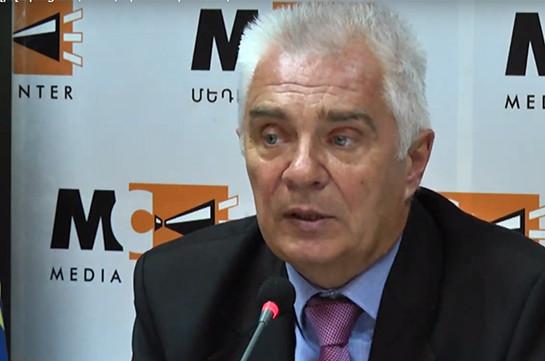 ЕС готов предоставить измеримую финансовую помощь для судебно-правовых реформ – Петр Свитальский