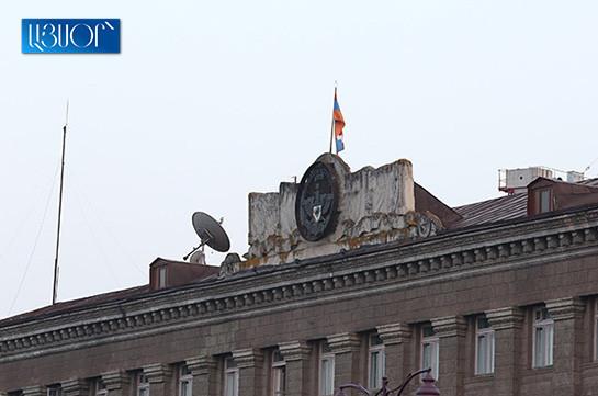 Бако Саакян назначил новых заместителей председателя СК Арцаха