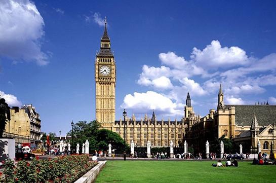 Մեծ Բրիտանիայի ԱԳՆ ղեկավարի տեղակալը հրաժարական է տվել