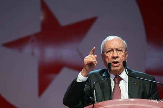 Թունիսի նախագահը մահացել է