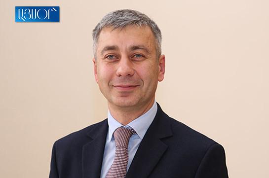 Վլադիմիր Կարապետյանը Թբիլիսիում և Երևանում ռեստորաններ չունի. Վարչապետի աշխատակազմը հերքում է մամուլի հրապարակումը