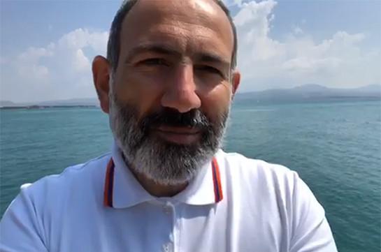 Armenia's PM to speak about Artsakh-Armenia-Diaspora unity on August 5 in Stepanakert
