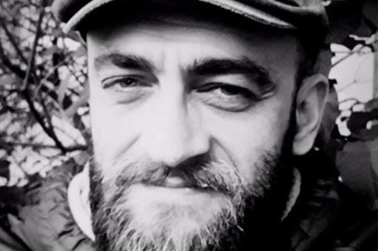 Մահացել է Վահե Դավթյանը. երգիչը 44 տարեկան էր