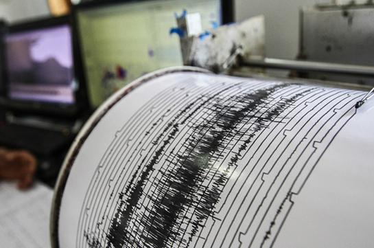 Չինաստանում 5,2 մագնիտուդով երկրաշարժ է գրանցվել
