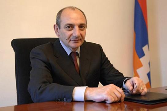 Бако Саакян подписал ряд законов