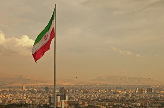 В КСИР заявили о способности Ирана задержать любое судно