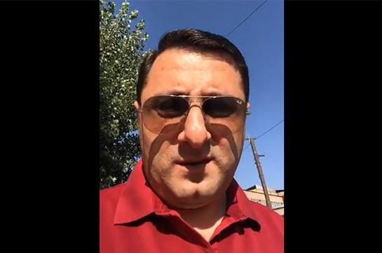 Мы найдем путь, чтобы заставить мэра Еревана держать город в чистоте – бывший депутат парламента