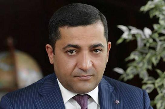 Премьер тоже понял, что возможно, мэр обманывает – Руслан Багдасарян