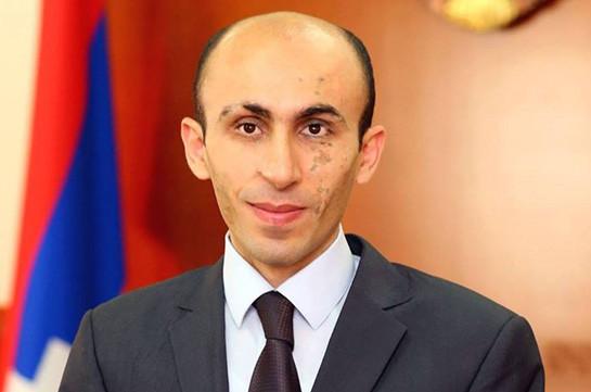 Արցախի Պաշտպանը դատապարտել է զինծառայող Արայիկ Ղազարյանին քարոզչական գործիք դարձնելու Ադրբեջանի քայլերը