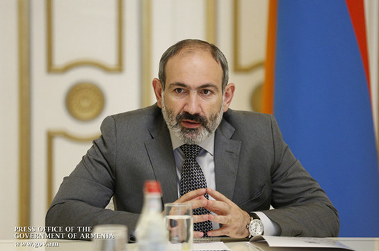 Unemployment rate reduces by 6,4% in first  months of 2019 as compared with same span of 2018: Armenia's PM
